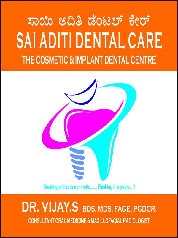Sai Aditi Dental Care