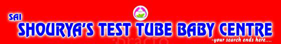 Sai Shourya's Test Tube Baby Centre
