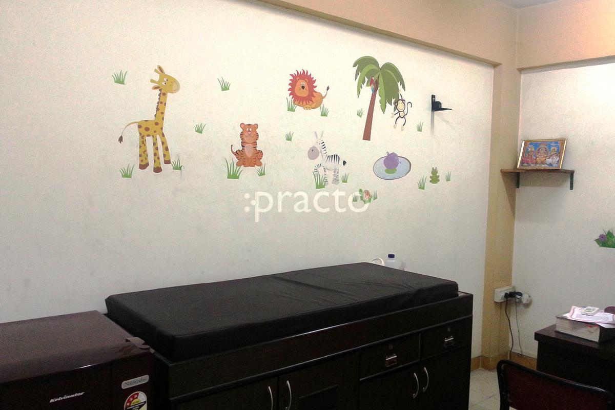 Pediatricians In Hennur, Bangalore - Instant Appointment