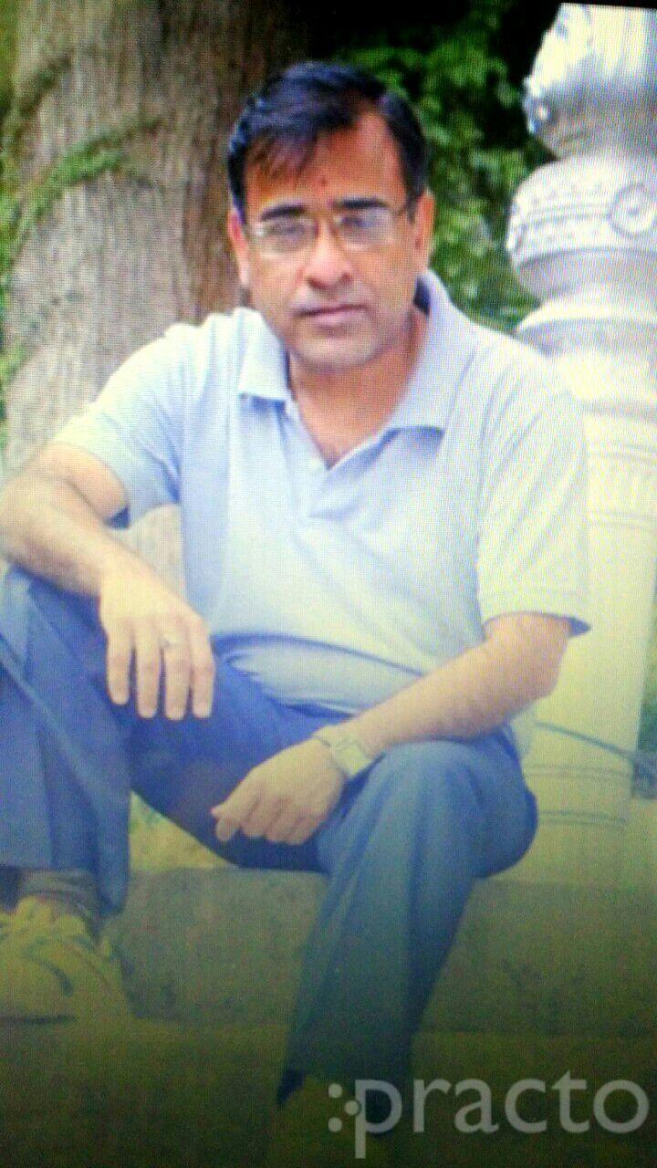 Dr. Sameer Gupta - Neurologist