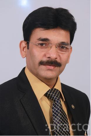 Dr. Sanjay Shetye - Psychologist