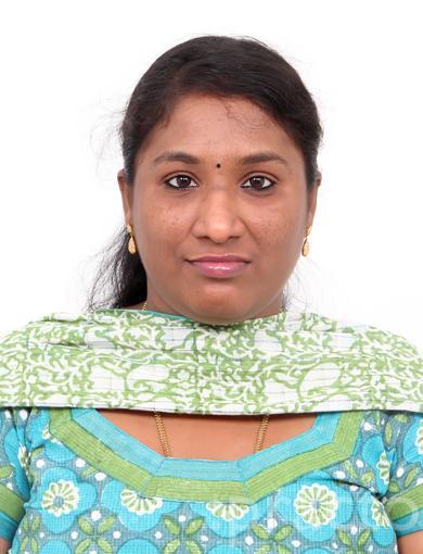 Dr. Santhiya Rajesh - Dentist