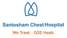 Santosham Chest Hospital