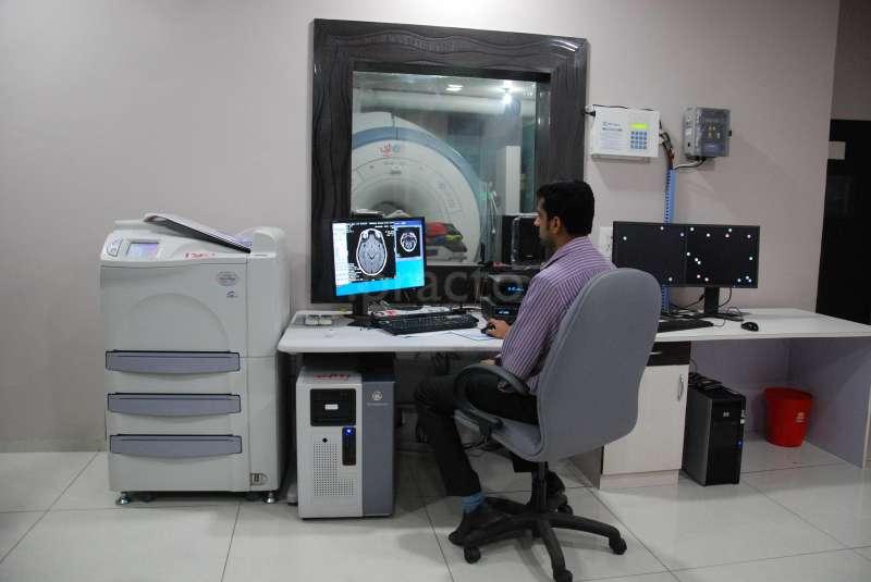 Sanya Hospital and Diagonistics Pvt Ltd - Image 5