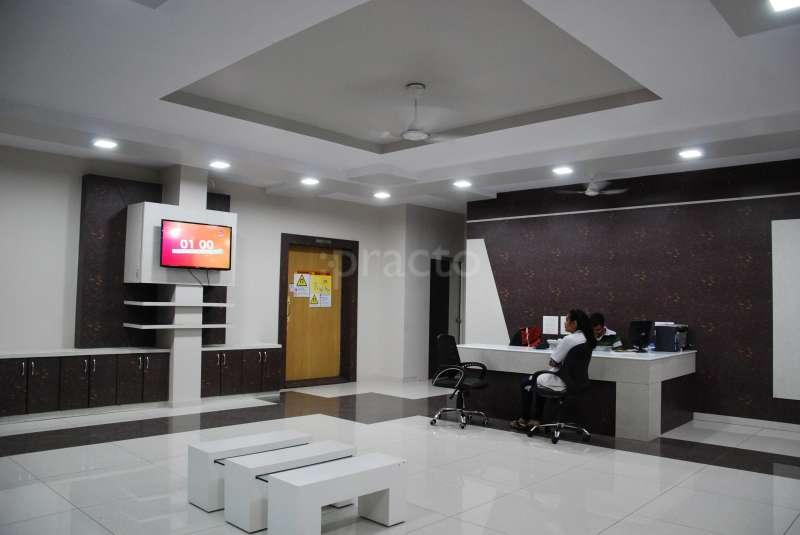 Sanya Hospital and Diagonistics Pvt Ltd - Image 7