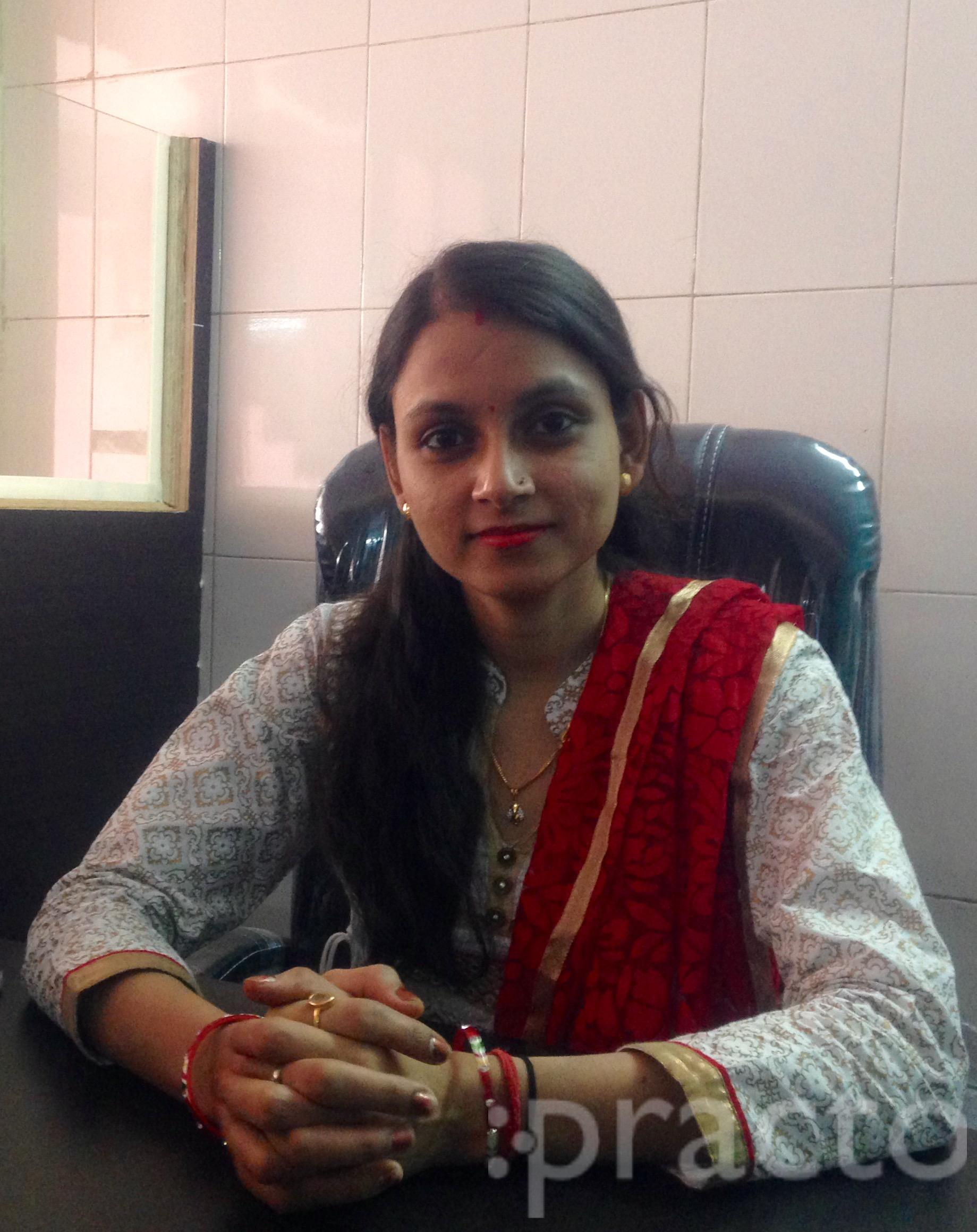 Dr. Sapna Kaushik - Occupational Therapist