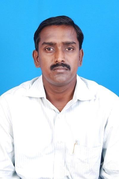 Dr. Saravanan.J - Urologist