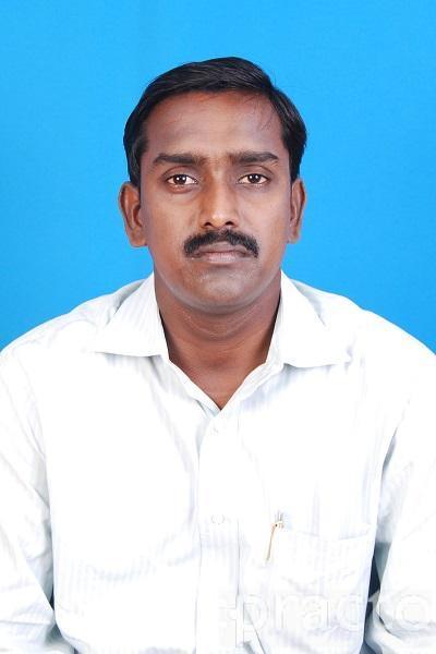 Dr. Saravanan.J - General Surgeon