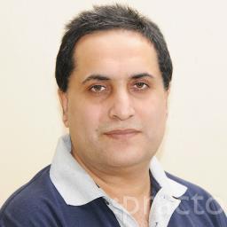 Dr. Sarbjit Singh - Ophthalmologist