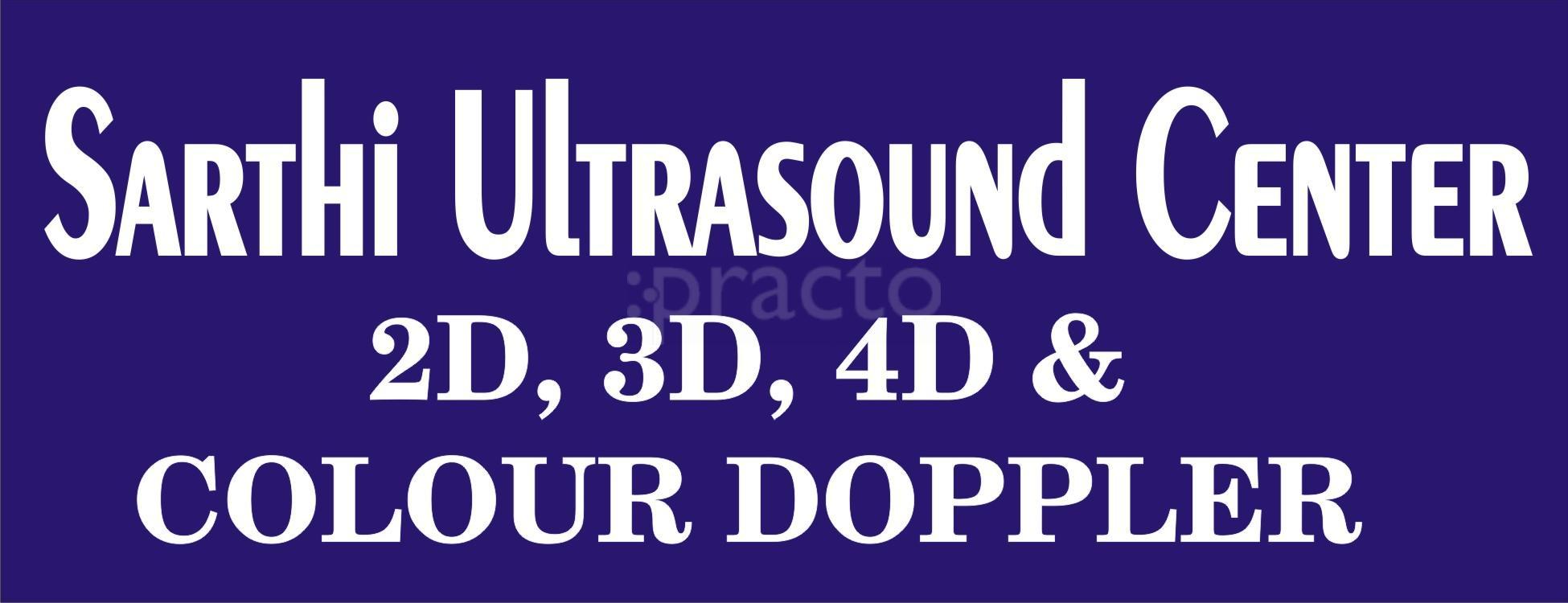Sarthi Ultrasound & Digital X-Ray Center
