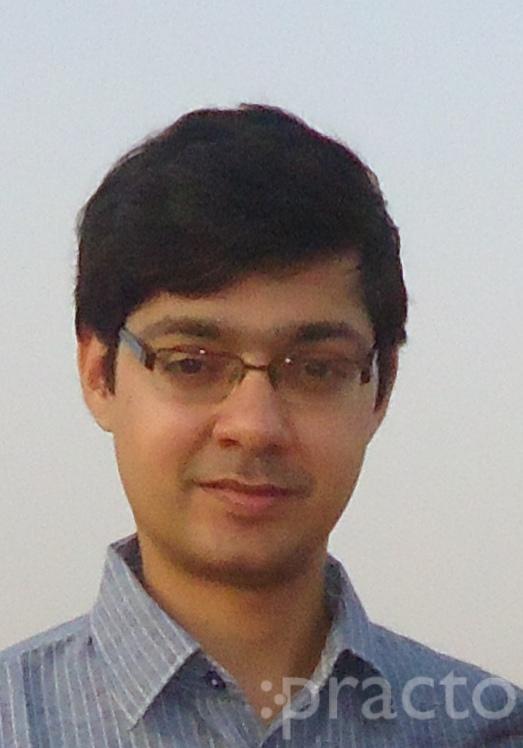 Dr. Satyajeet D. Kangle - Dermatologist