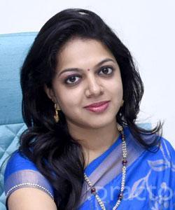 Dr. Saumya Shetty - Dermatologist