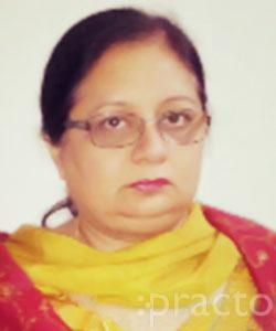Savita Kapoor - Homeopath