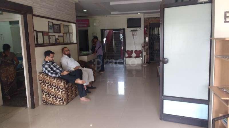 Sawarkar Multispeciality Hospital and Mahindra's Health Retreat - Image 1