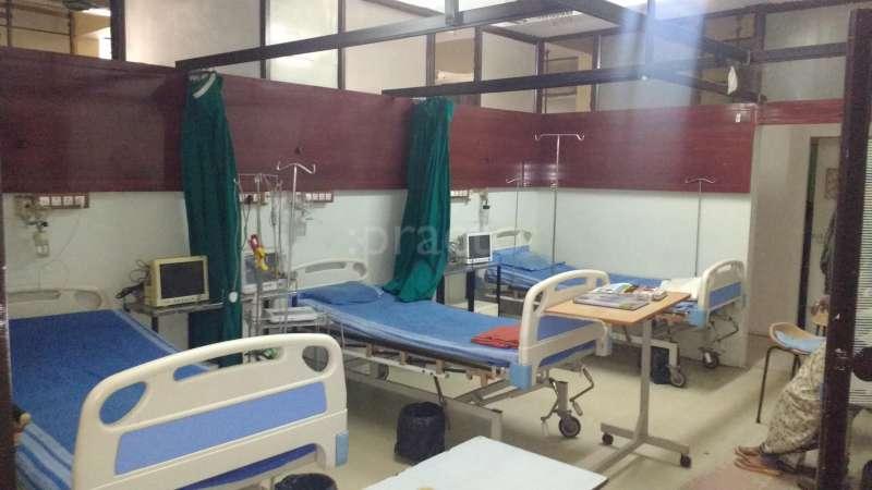 Sawarkar Multispeciality Hospital and Mahindra's Health Retreat - Image 6
