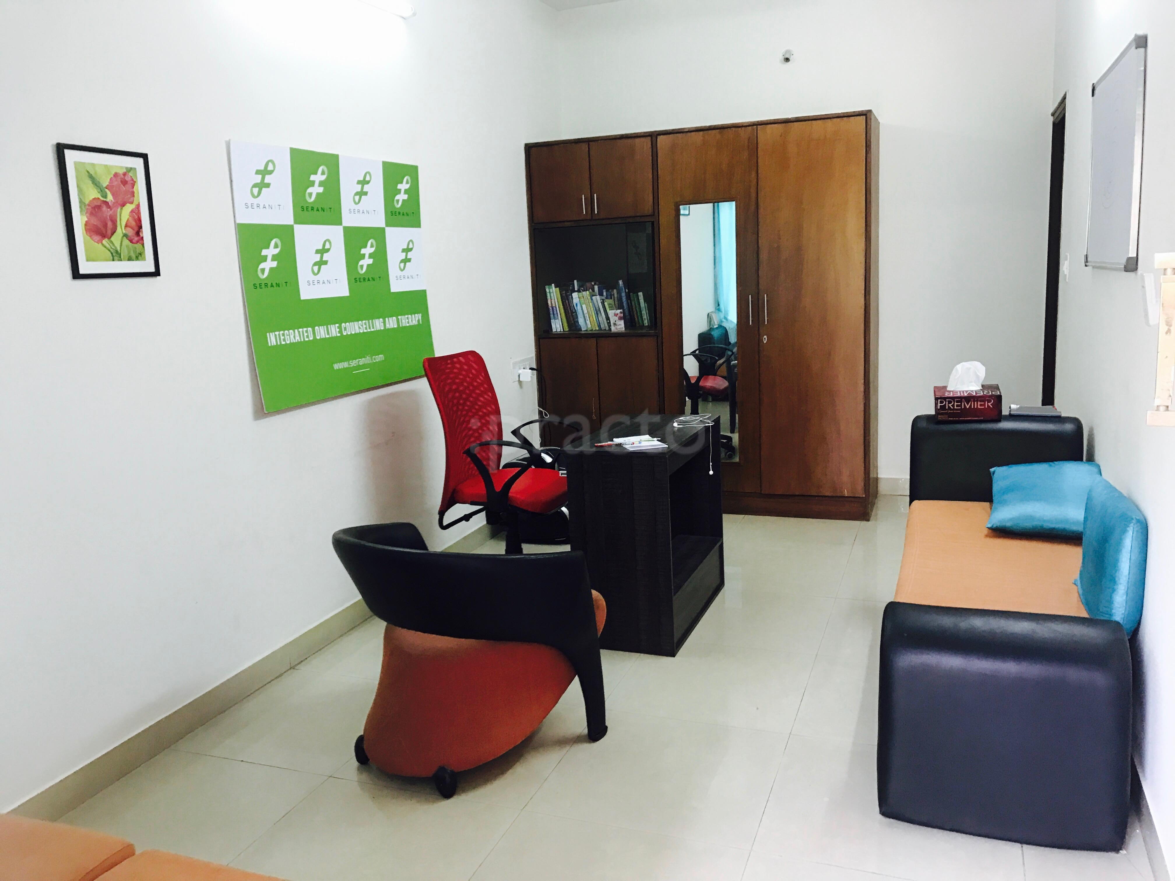 Psychiatrists in Bangalore Instant Appointment Booking View