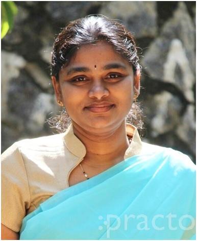 Dr. Shanthi - Gastroentrology Surgeon