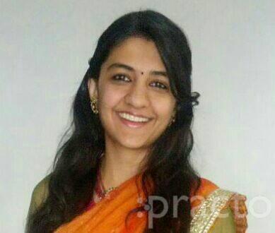 Shlesha Shah - Dentist
