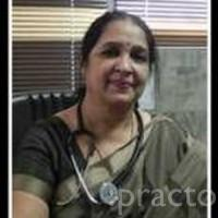 Dr. Shobha Chaturvedi - Gynecologist/Obstetrician