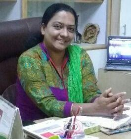 Dr. Shrilaxmi K