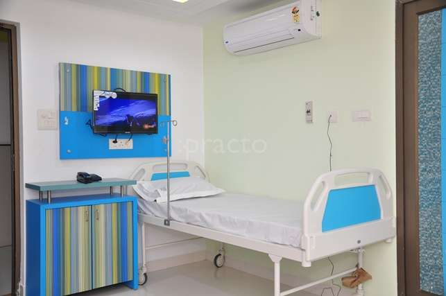 Shrinivas Hospital - Image 1