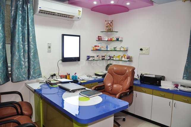 Shrinivas Hospital - Image 3