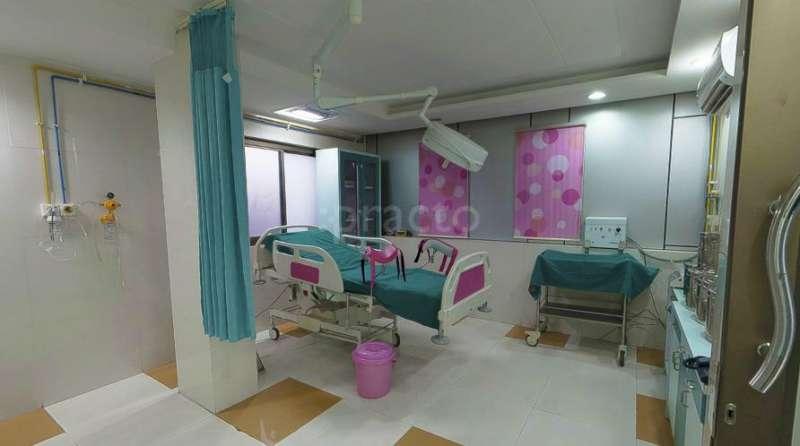 Shrinivas Hospital - Image 9