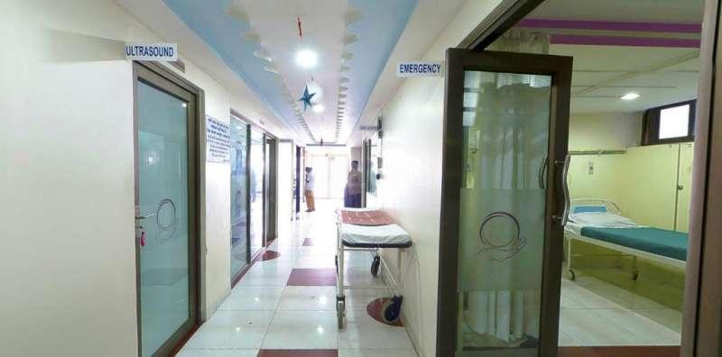 Shrinivas Hospital - Image 12