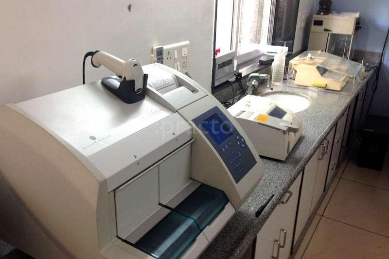 Siddha Laboratory - Image 4