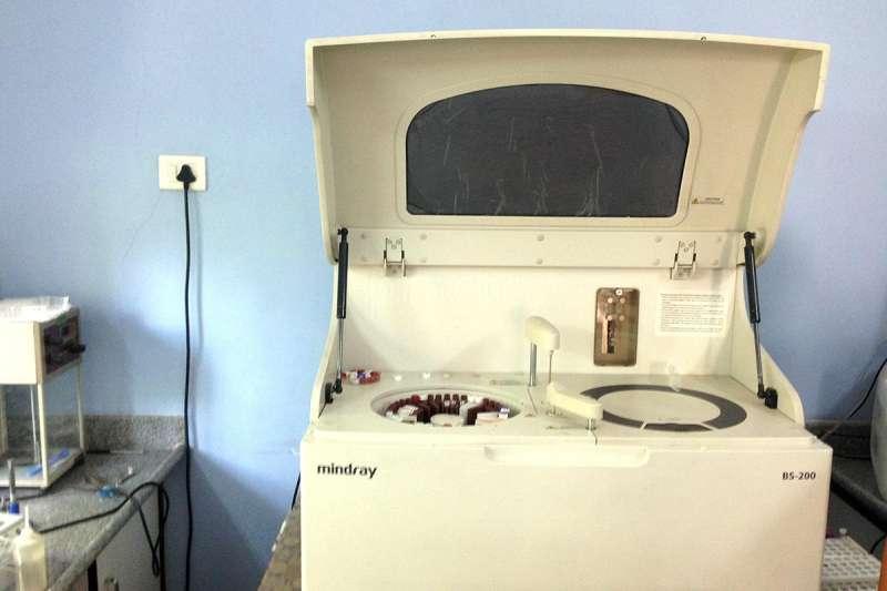 Siddha Laboratory - Image 5