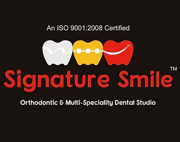Signature Smile Orthodontic & Multi - Speciality Dental Studio