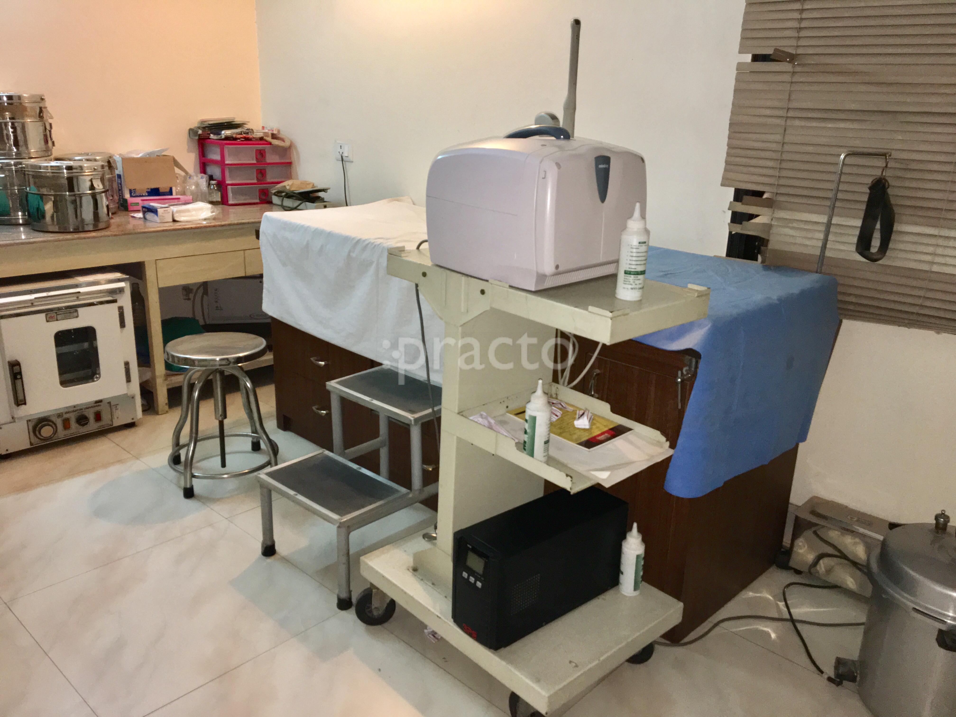 Silver Leaf Fertility, Infertility Clinic in South City-II