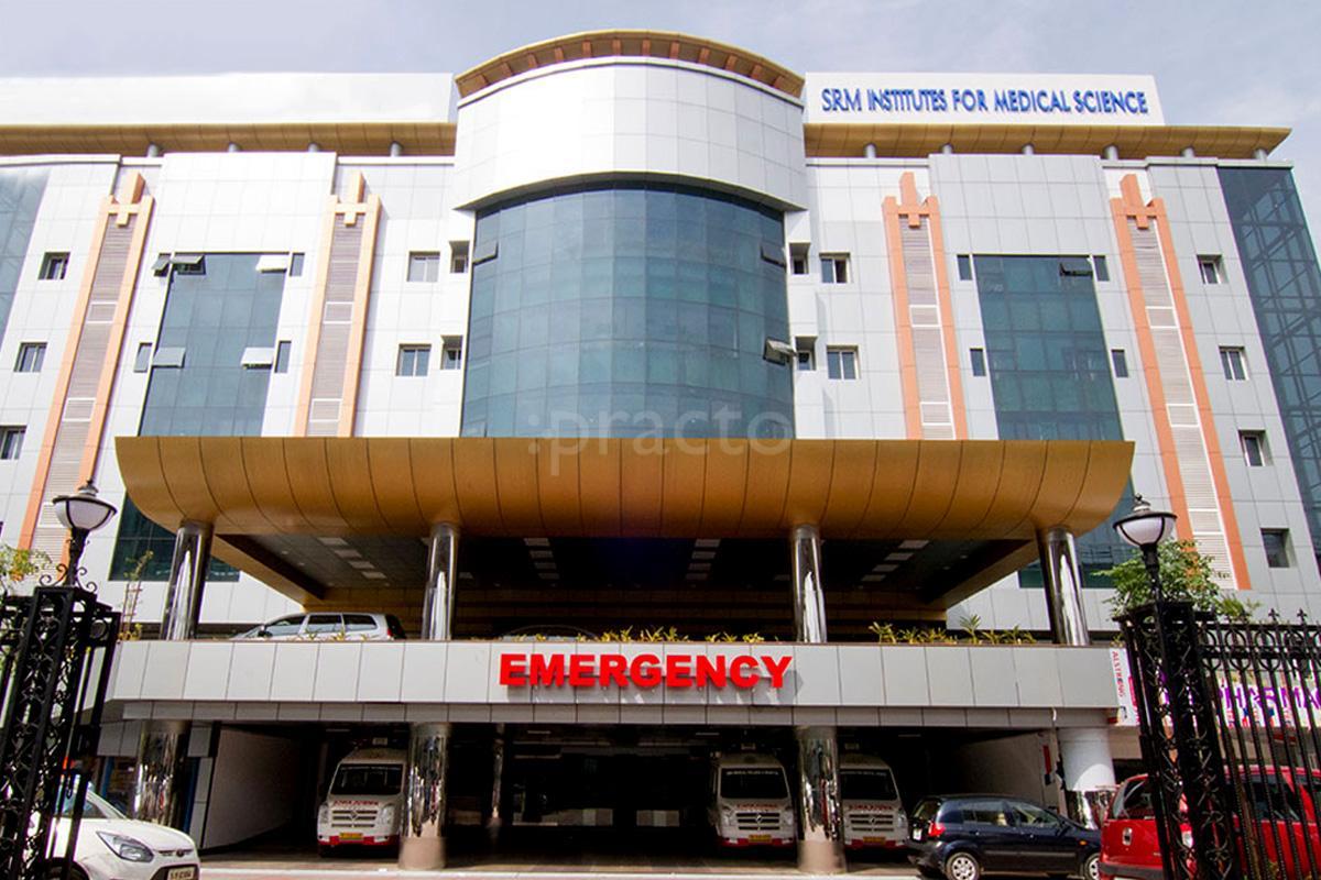 SIMS Hospital, Multi-Speciality Hospital in Vadapalani, Chennai