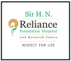 Sir H.N. Reliance Foundation Hospital & Research Centre
