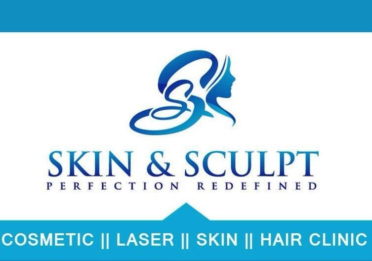 Skin And Sculpt Cosmetic/laser/hair/skin/nail Clinic