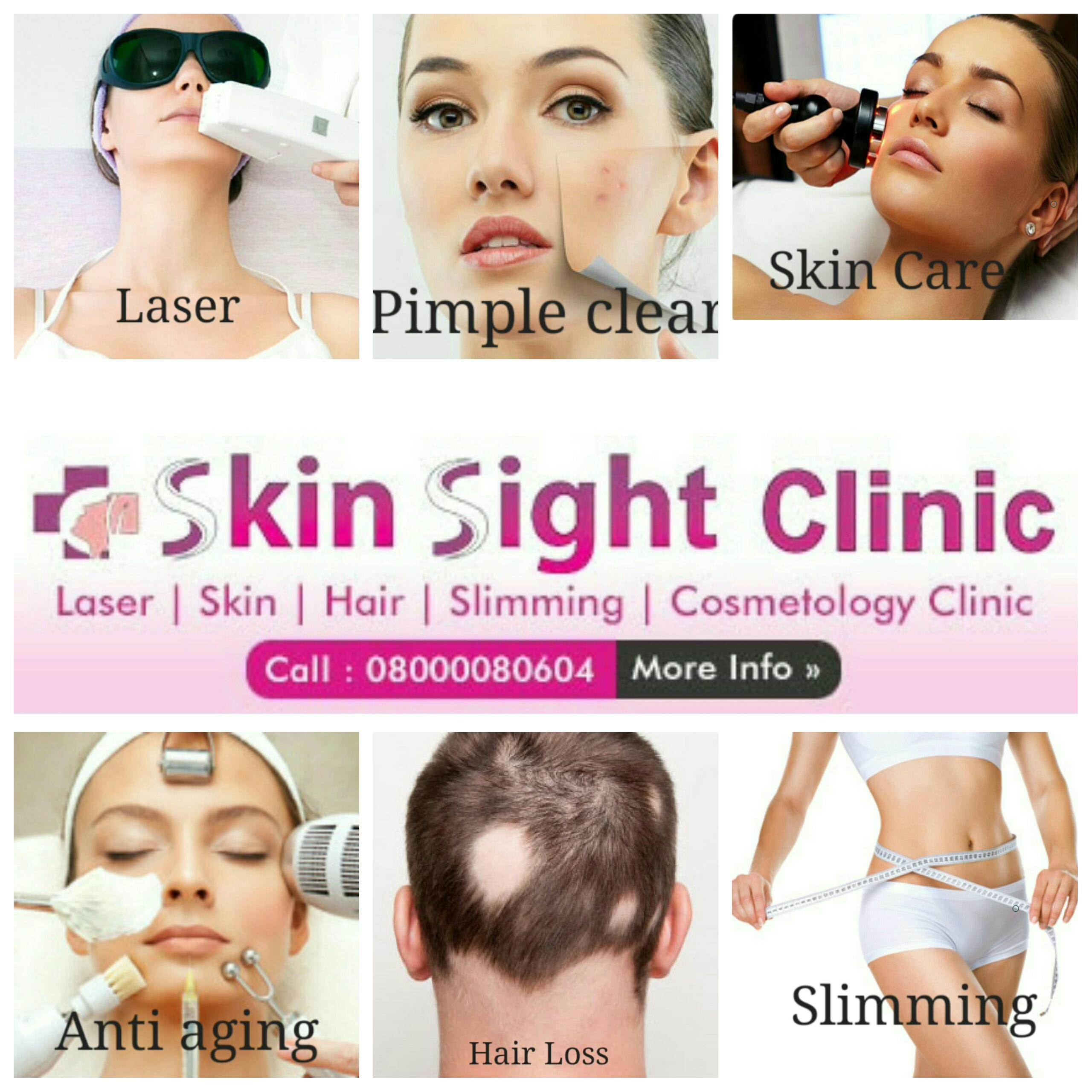 Skin Sight and Orthopaedic Clinic