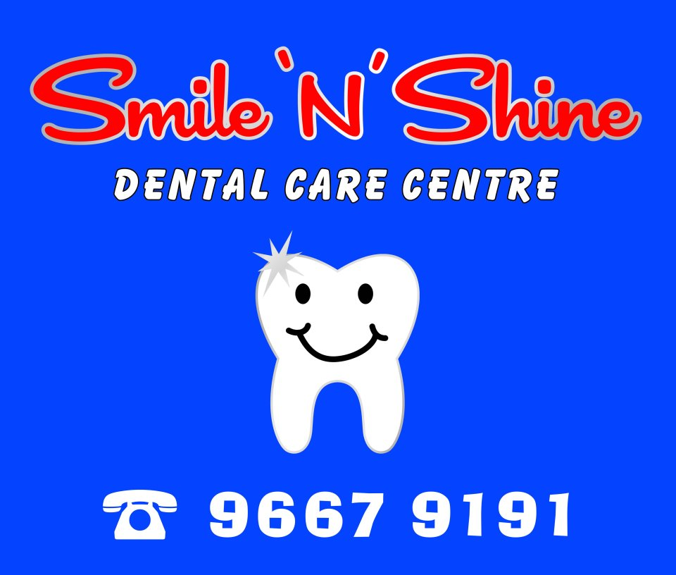 Smile 'N' Shine Dental Care Centre