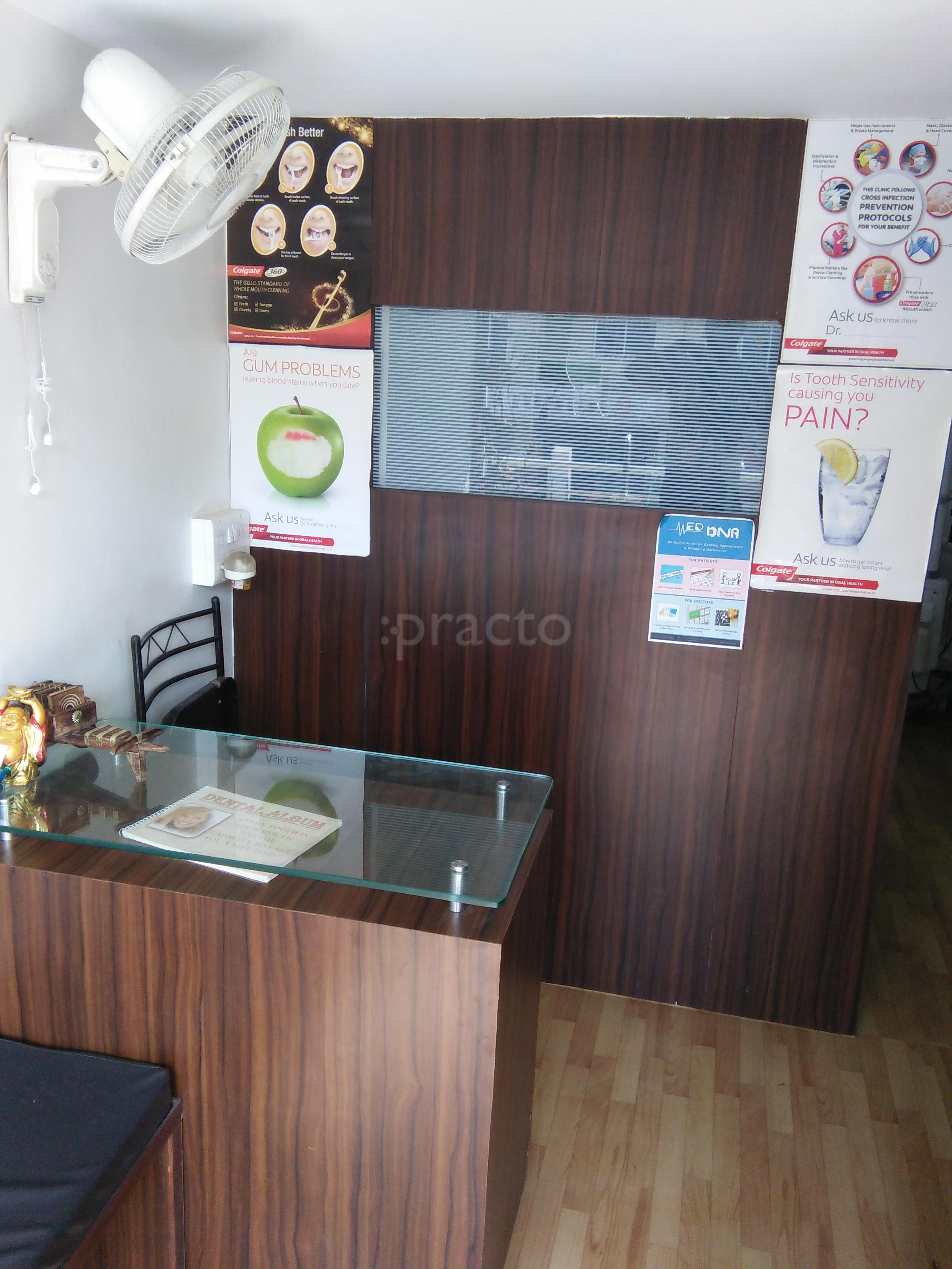 smile world dental care multi speciality clinic in kharadi pune
