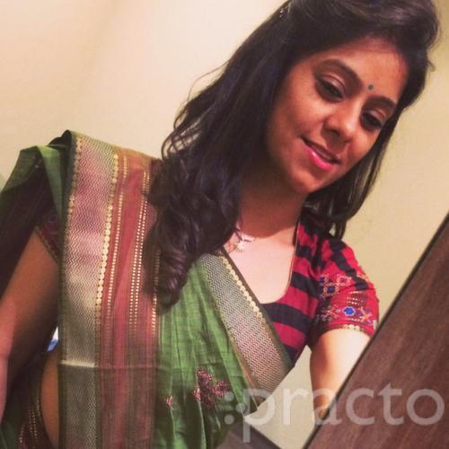 Ms. Sneha Hindocha - Psychologist
