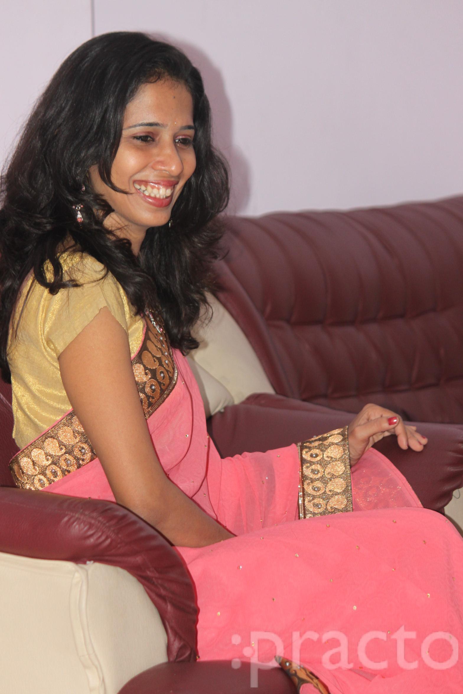Ms. Sneha Bhat - Psychologist