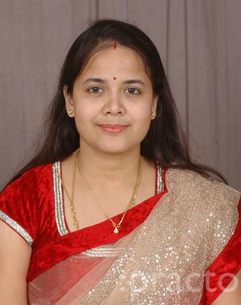 Dr. Sonali - Ophthalmologist