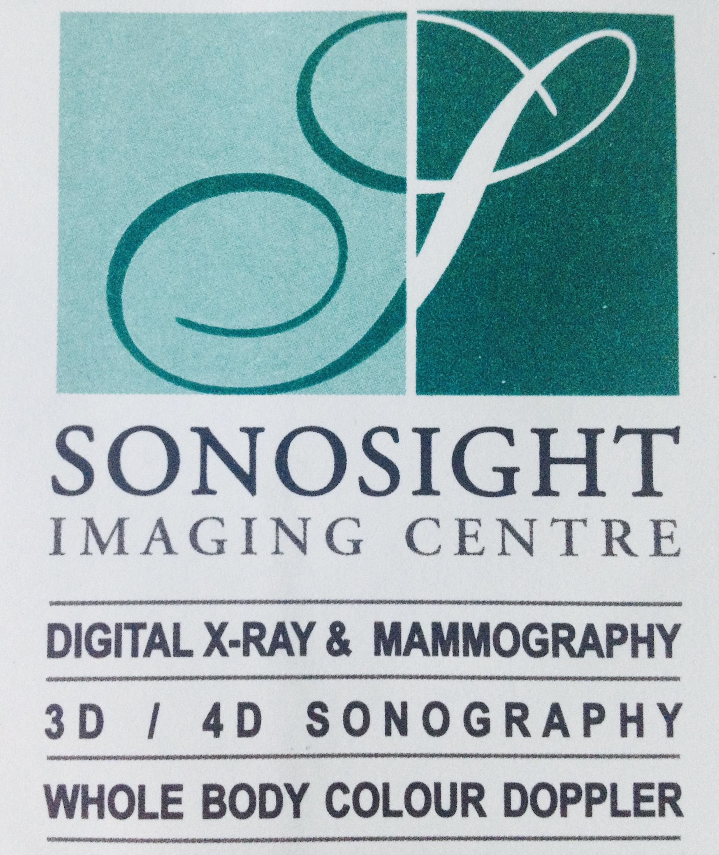 Sonosight Imaging Centre