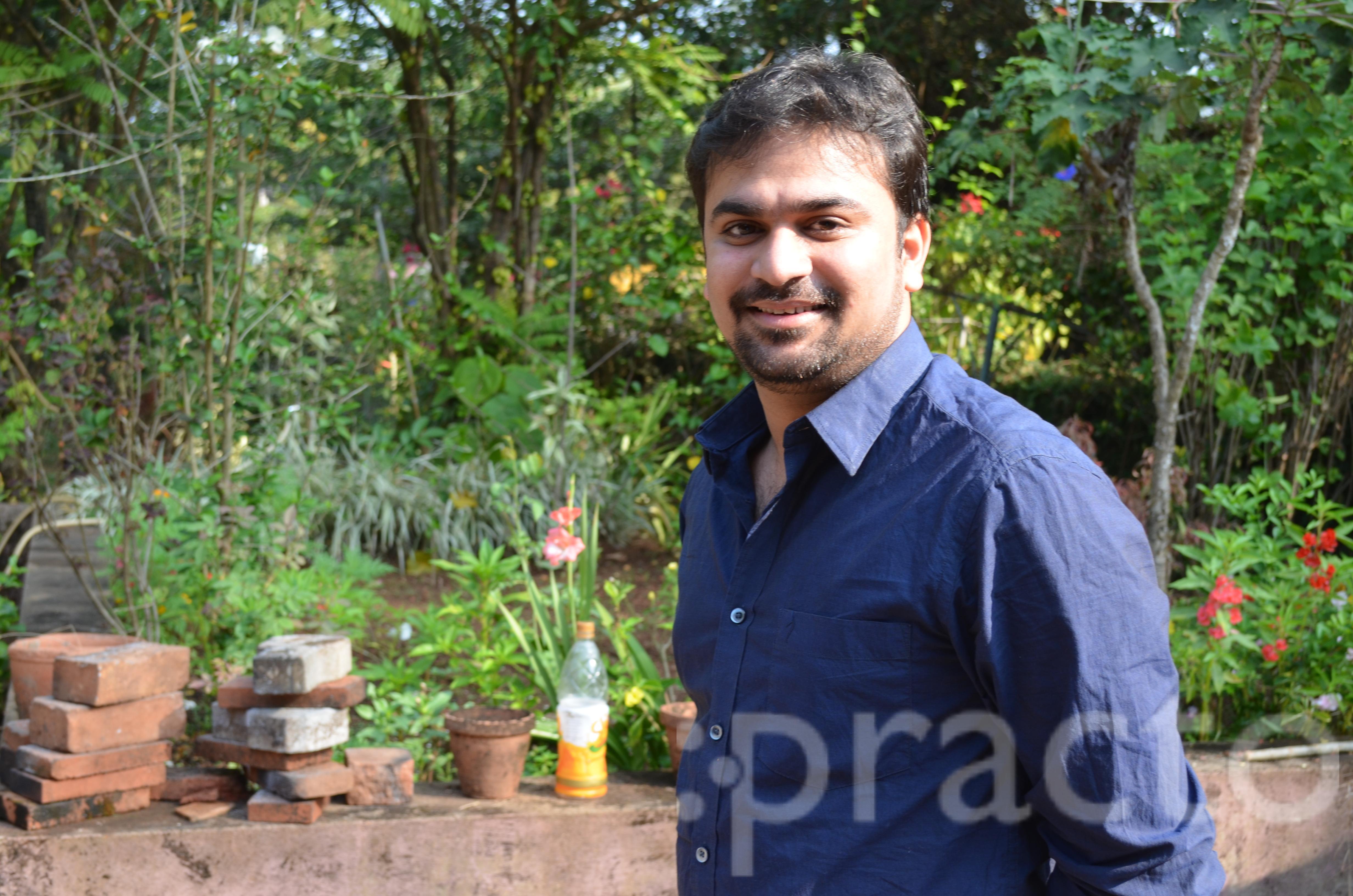 Dr. Sourabh Agrawal - Dentist