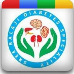 Sree Balaji Hospital & Diabetic Speciality Center
