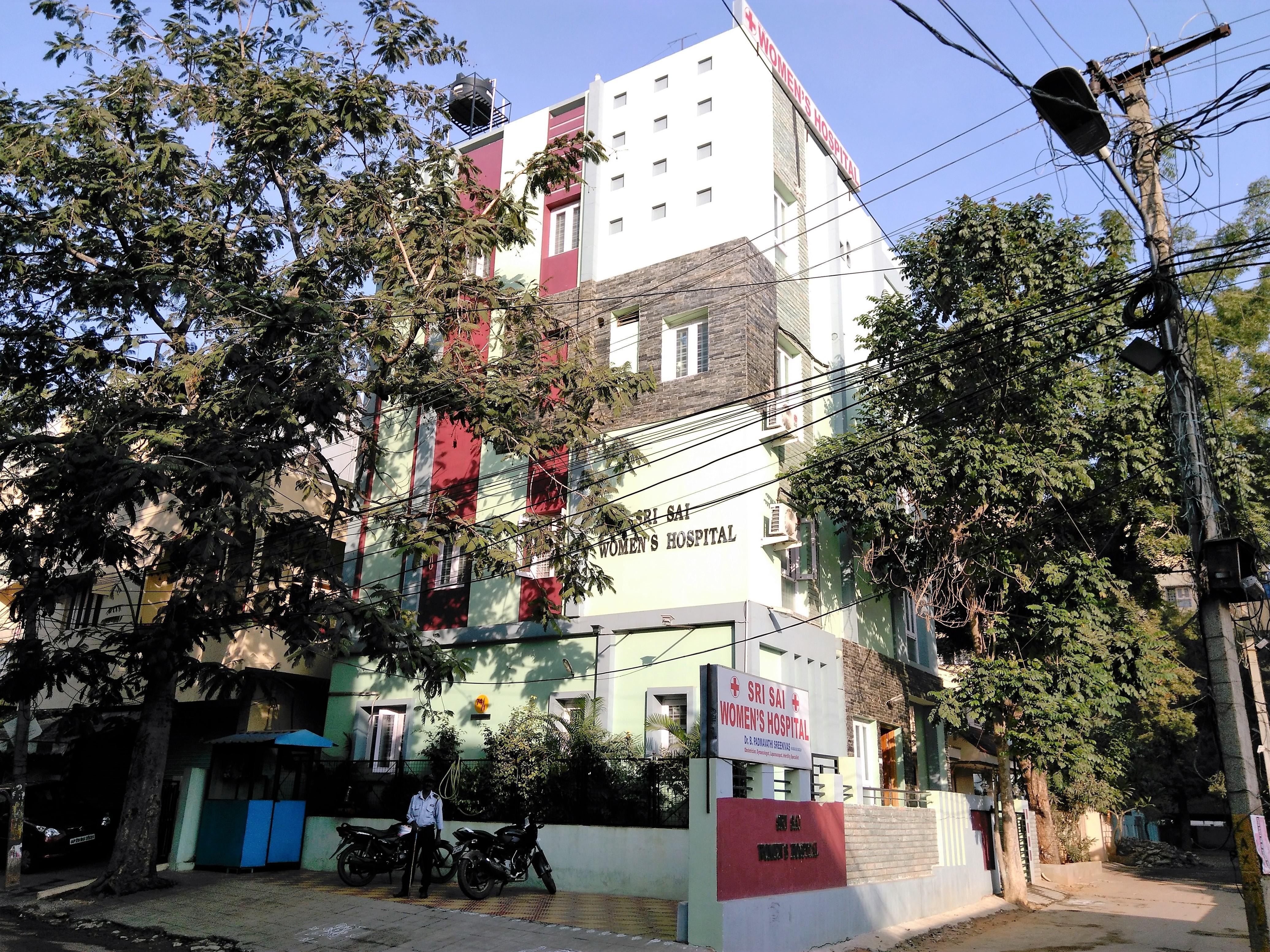 Sri Sai Womens Hospital