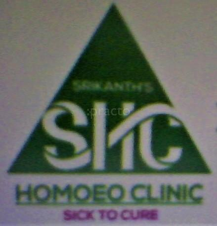 Srikanth's Homoeo Clinic