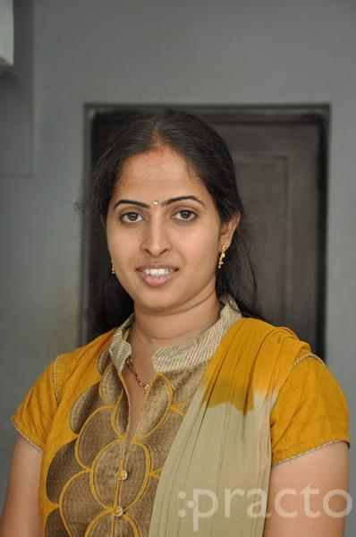 Dr. Srilatha G - Physiotherapist