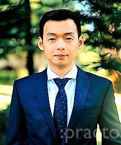 Stanley Chua - Acupuncturist
