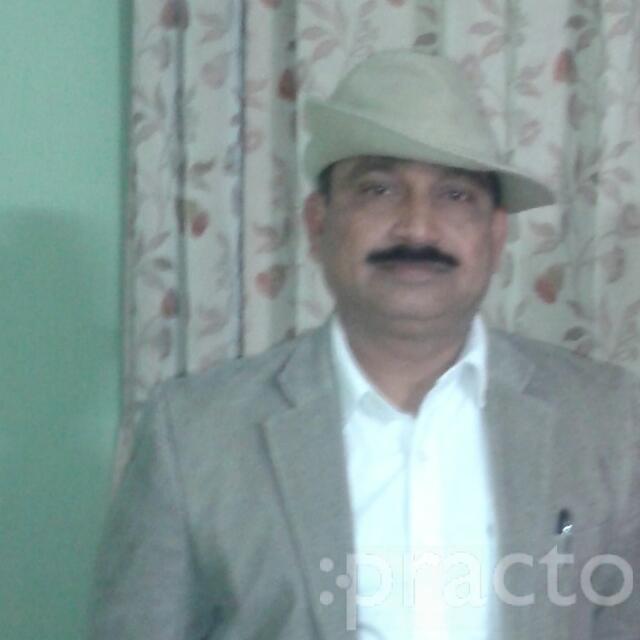 Dr. Sudhir Kr Chauhan - Veterinarian