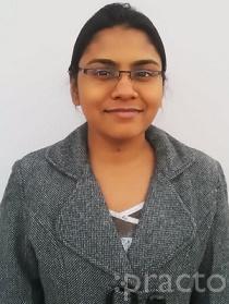 Dr. Sujata Kumari - Dentist